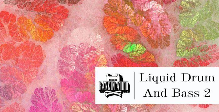Rankin Audio Liquid Drum & Bass 2