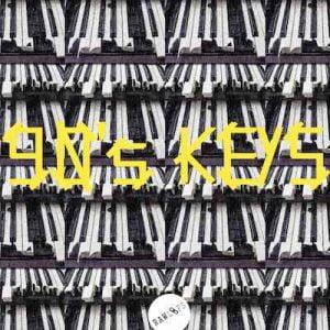 Raw Loops 90s Keys