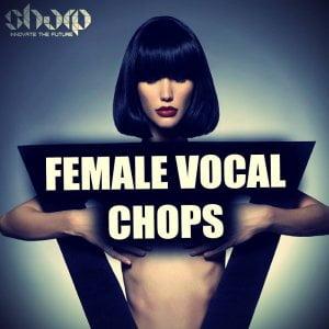 SHARP - Female Vocal Chops