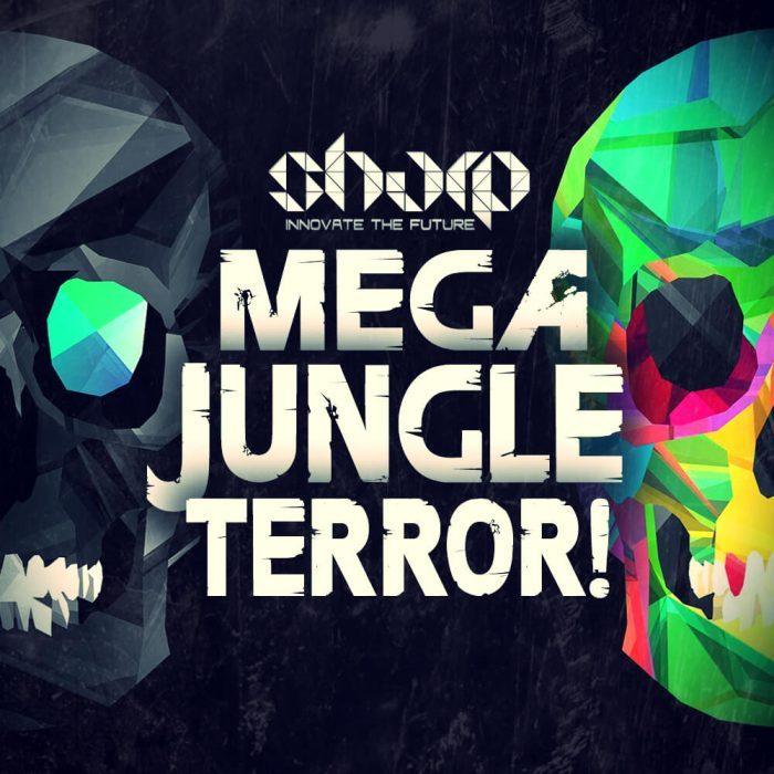 SHARP - Mega Jungle Terror