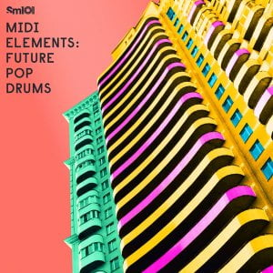 Sample Magic MIDI Elements Future Pop Drums