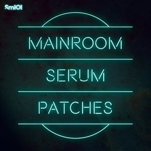 Sample Magic Mainroom Serum Patches