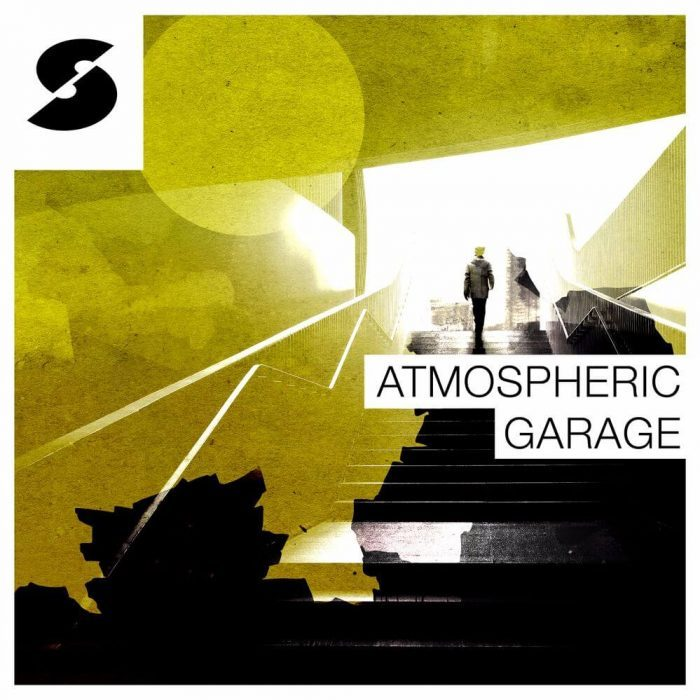 Samplephonics Atmosphere Garage
