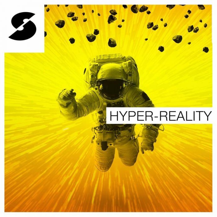 Samplephonics Hyper-Reality