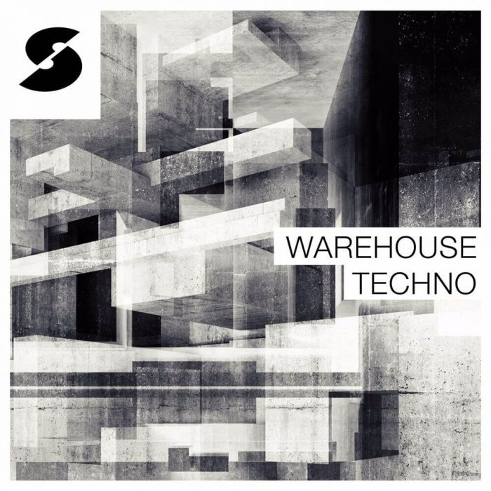 Samplephonics Warehouse Techno