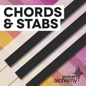 Wave Alchmey Chords & Stabs