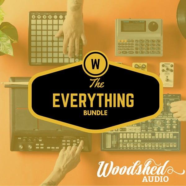 Woodshed Everything Bundle