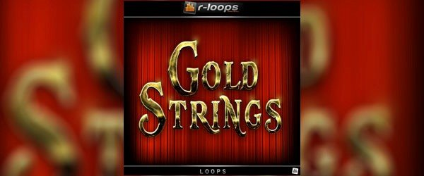 r-loops Gold Strings