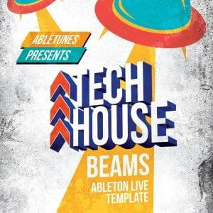 Abletunes Beams Electro House
