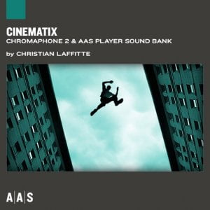 Applied Acoustics Systems Cinematix