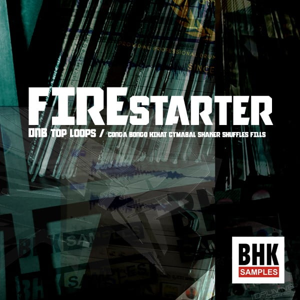 BHK Samples FIREstarter