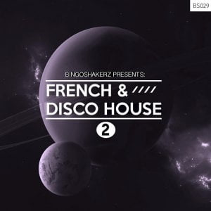 Bingoshakerz French House & Disco House 2