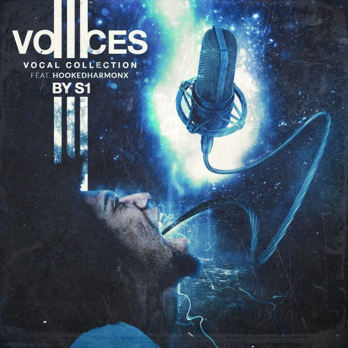 Drum Broker S1 Voice III