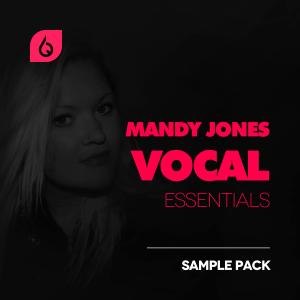 Freshly Squeezed Samples Mandy Jones Vocal Essentials