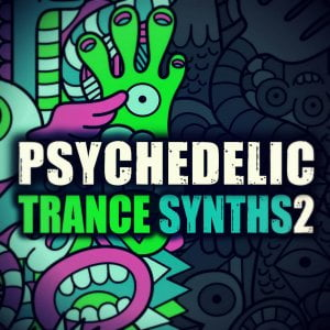 Function Loops - Psychedelic Trance Synths 2