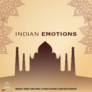GBR Loops Indian Emotions