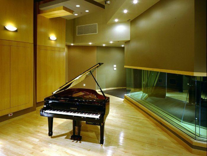 Get Real Piano Disklavier