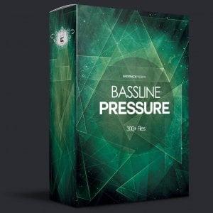 Ghosthack Bassline Pressure