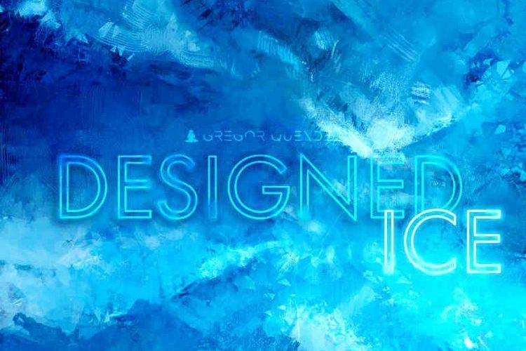Gregor Quendel Designed Ice