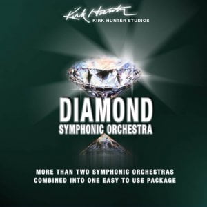Kirk Hunter Diamond Symphonic Orchestra