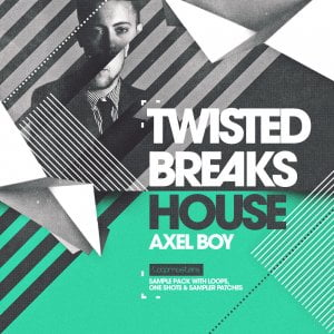 Loopmasters Alex Boy Twisted Breaks House