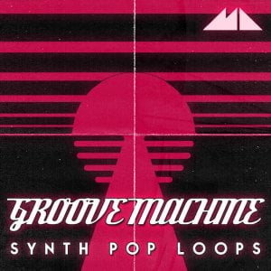ModeAudio Groove Machine