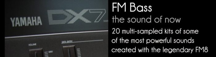 Multiples FM Bass