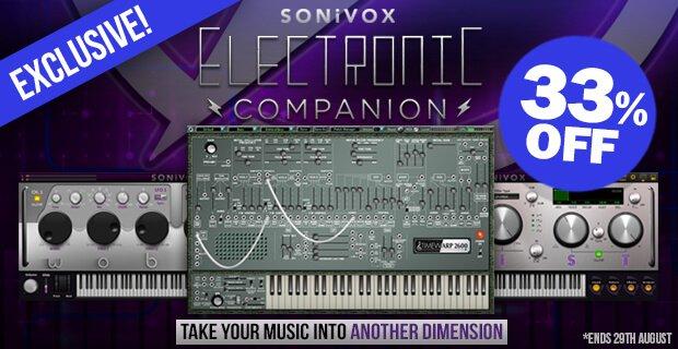 PIB SONiVOX Electronic Companion
