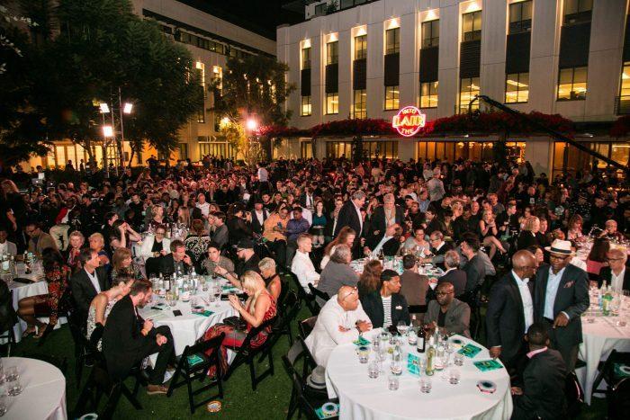 Pensado Awards 2016 audience (photo by Chris Schmitt Photography)