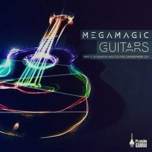 PluginGuru MegaMania Guitars Part 1