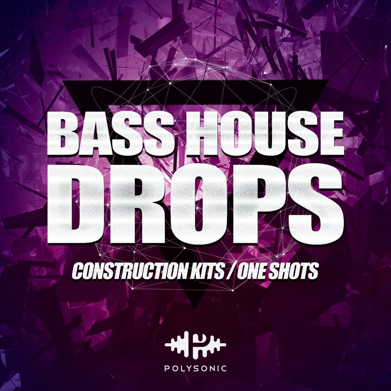 Polysonic bass house drops sample pack at prime loops for Banging house music