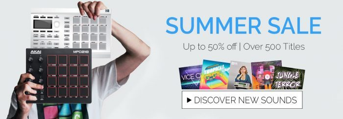 Prime Loops Summer Sale 2016