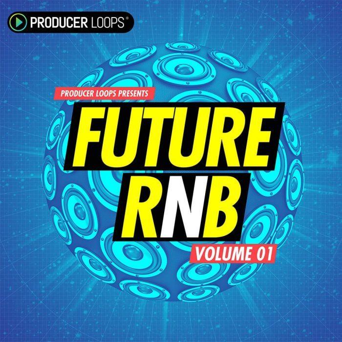 Producer Loops Future RNB Vol 1