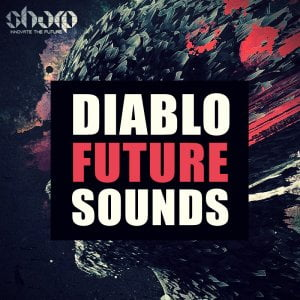 SHARP - Diablo Future Sounds