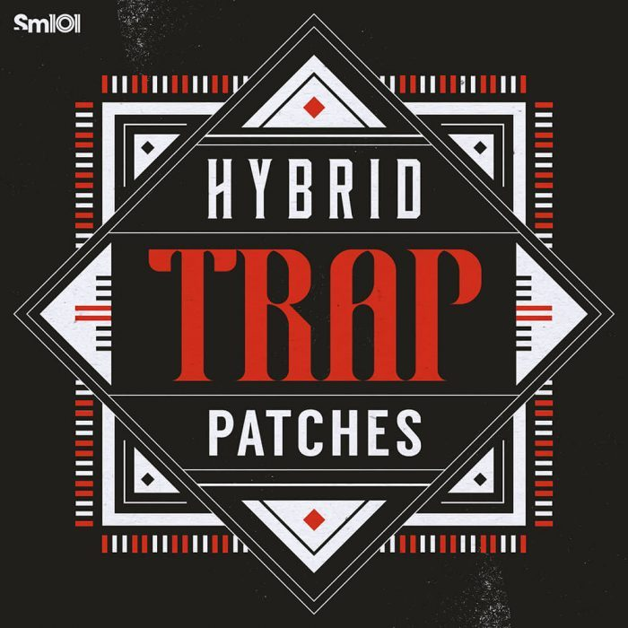 Sample Magic Hybrid Trap Patches