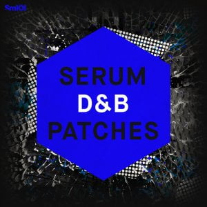 Sample Magic Serum D&B Presets
