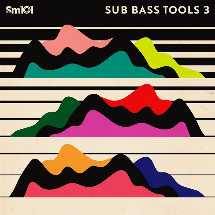 Sample Magic Sub Bass Tools 3