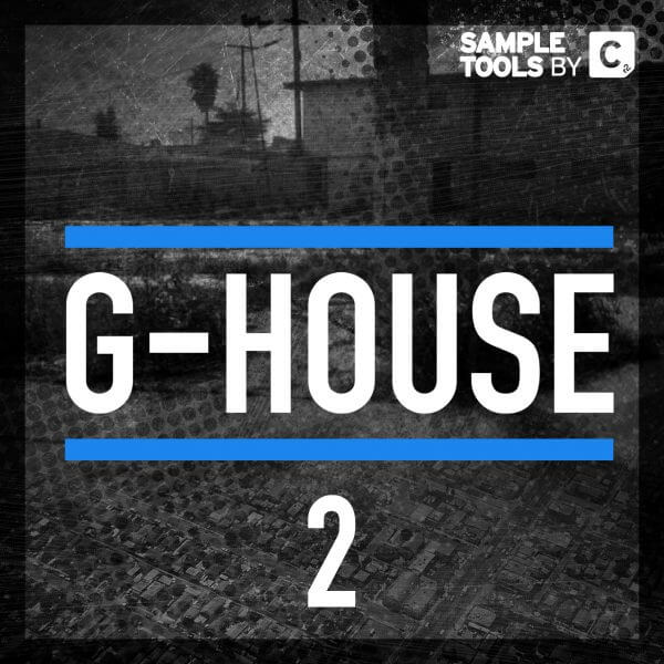 Sample Tools By Cr2 Bass Music Elements G House 2
