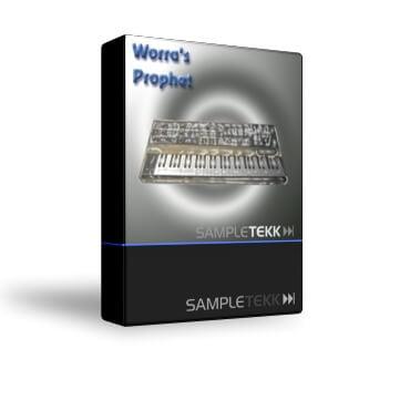 SampleTekk Worra's Prophet