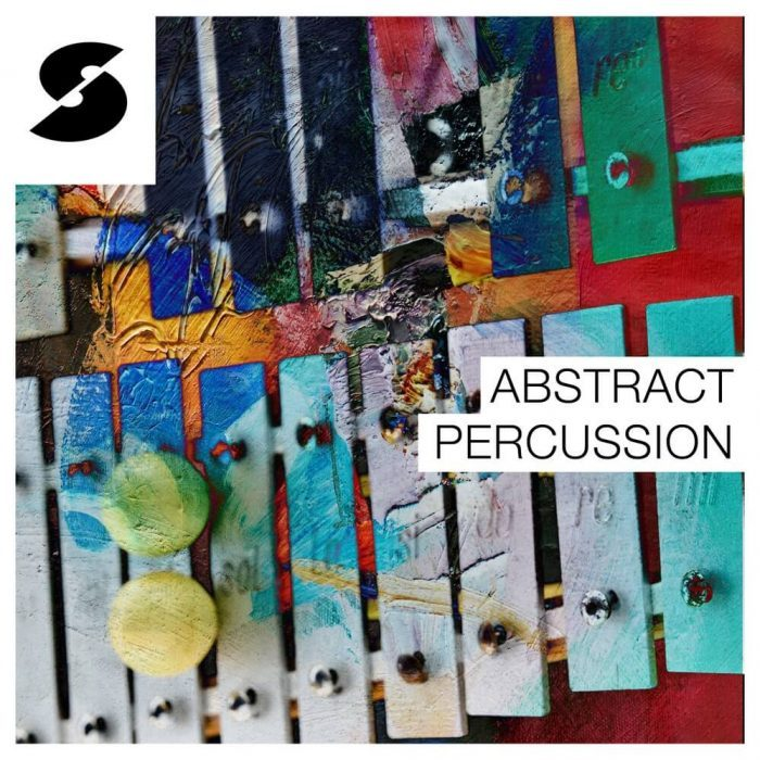 Samplephonics Abstract Percussion