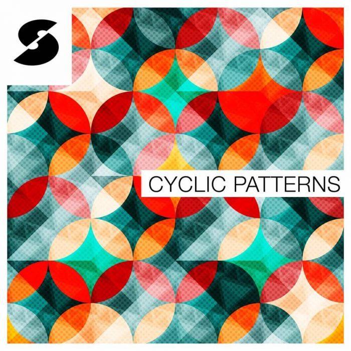 Samplephonics Cyclic Patterns