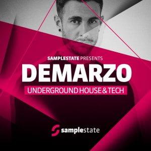 Samplestate Demarzo Underground House & Tech