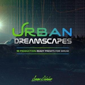 Sean Divine Urban Dreamscapes