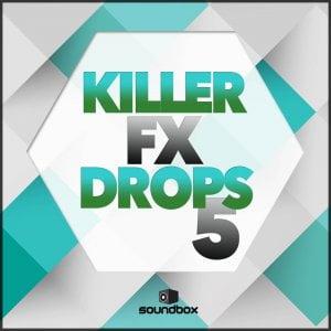 Soundbox Killer FX Drops 5