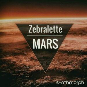 Synthmorph Zebralette MARS
