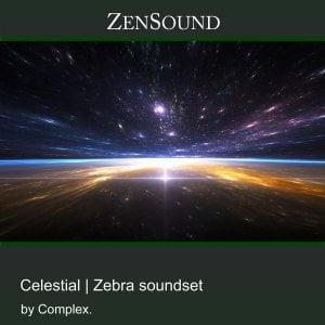 ZenSound Celestial for Zebra