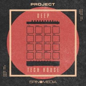 5Pin Media Deep Tech House