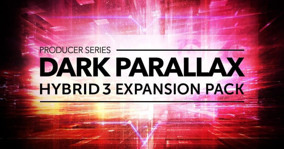 AIR Dark Parallax for Hybrid 3