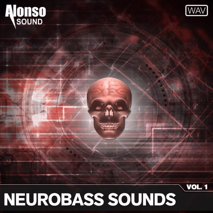 Alonso Sound Neurobass Sounds Vol 1