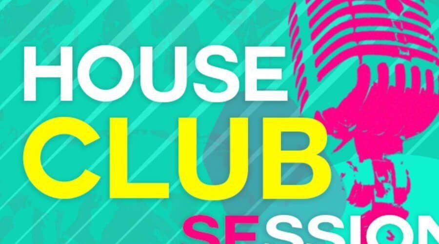 Artis Audio Club House Vocals
